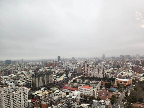 台中金典酒店旁收租商業大樓,台中市西區健行路