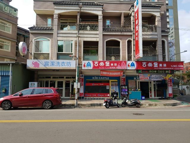莊敬國小透天金店面,桃園市桃園區莊一街