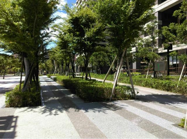 廣豐公園二期景觀豪宅,桃園市八德區公園路