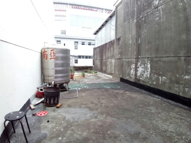 火車站旁商業區店面,桃園市桃園區安樂街