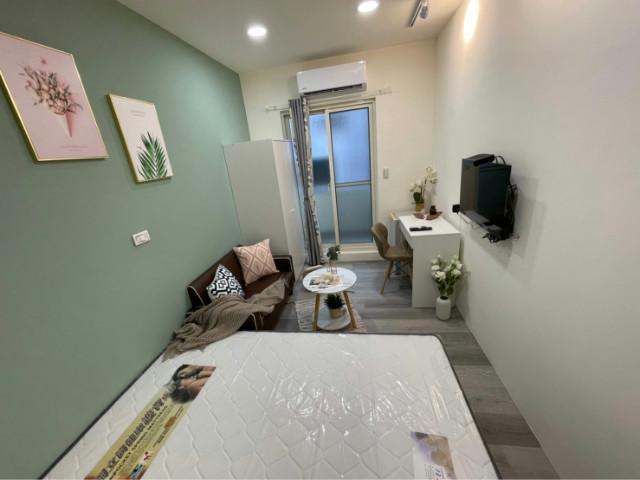 巨蛋高投報翻新頂加美寓5F,桃園市龜山區頂興路