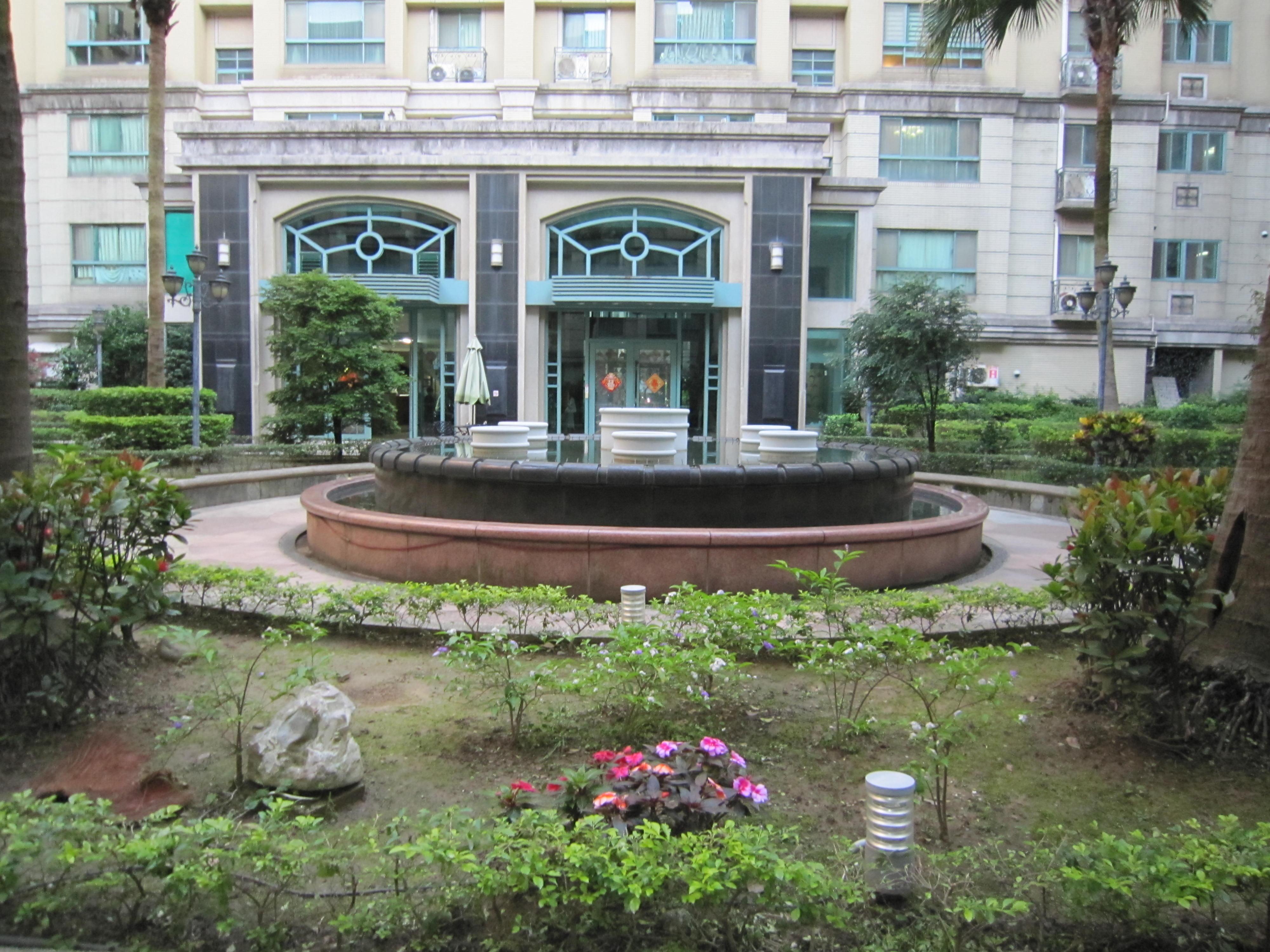 新站御庭苑景觀3房車3F,桃園市桃園區樹林九街