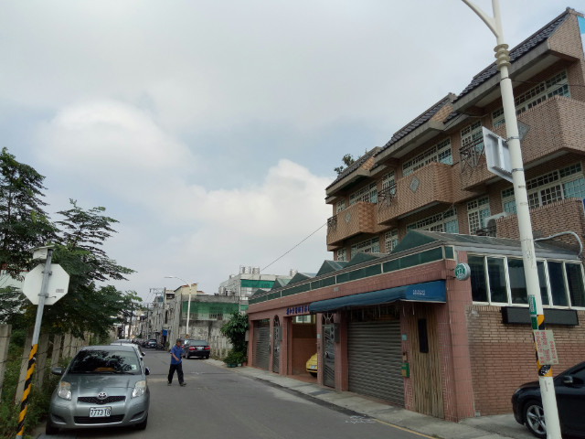 中路店面建地,桃園市桃園區中路三段