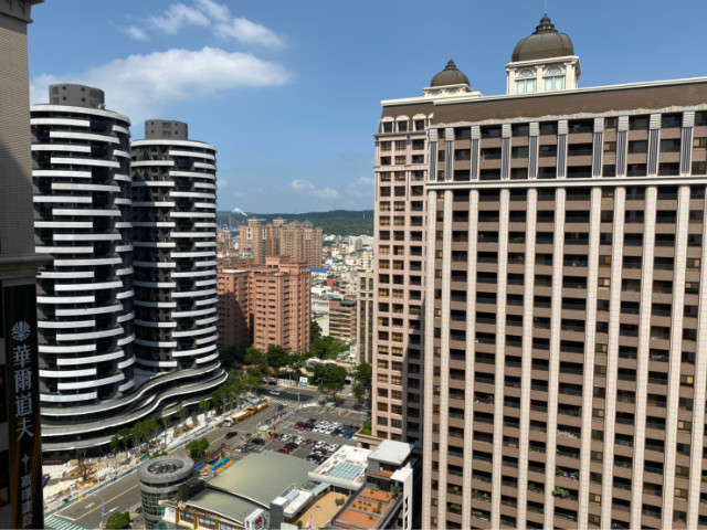 華爾道夫高樓4房雙車,桃園市桃園區藝文二街