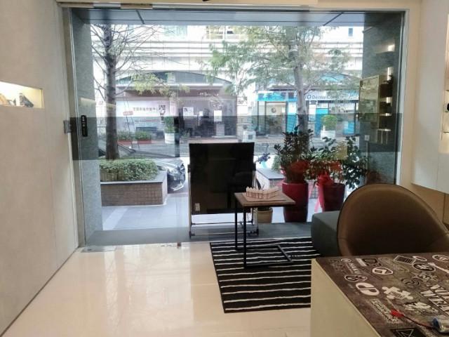 京澄謙里收租店面1+2F,桃園市桃園區天祥三街