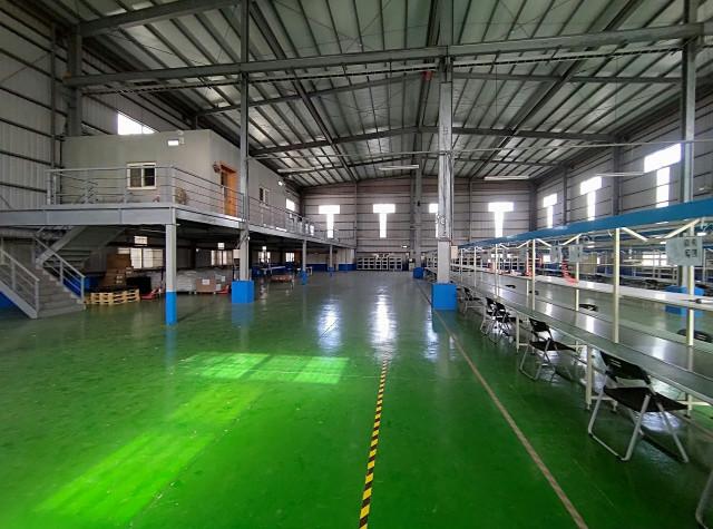 楊梅區精美大腹地RC廠房,桃園市楊梅區楊湖路一段